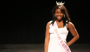 Junior wins Miss Teen Fort Worth title