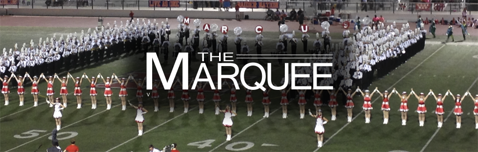 Marcus High School's Online Publication