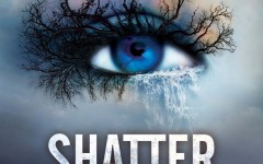Shatter Me book review