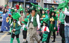 The traditions of St. Patrick's Day