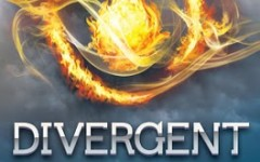 Divergent: book v. movie