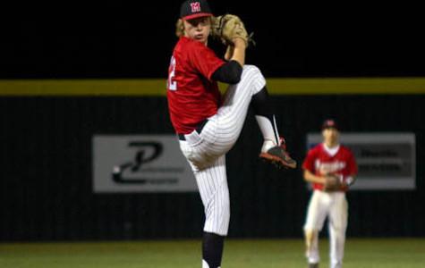 Baseball- Marcus v. Hebron 4/25/14