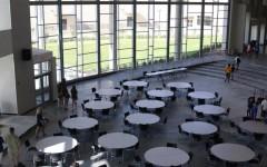 Peek into new freshmen campus