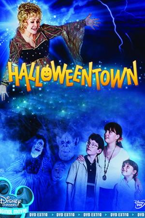 filme halloweentown 1 dublado
