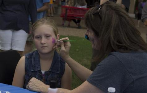Homecoming carnival (gallery)