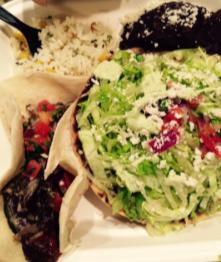 Taco Ocho: It's Latin Love