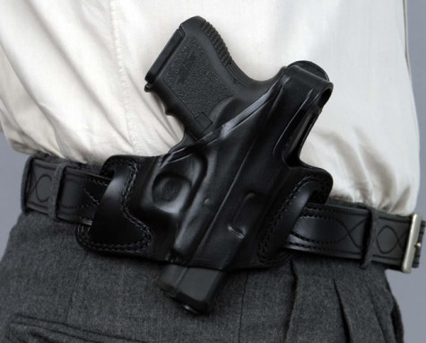 Open carry law to begin in new year