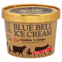 The marquee blue bell quiz for Christmas cookie ice cream blue bell