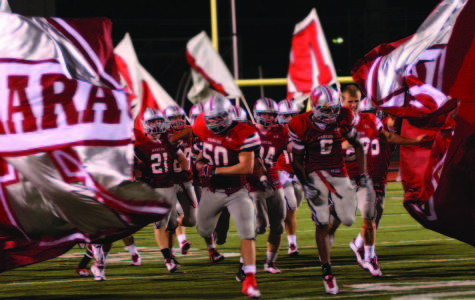 Marauders breeze past Waxahachie, 51-21