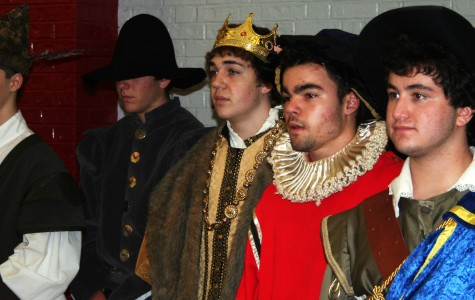 A memorable Madrigal