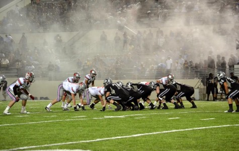 Marcus vs. Denton Guyer