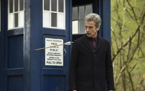 Doctor Who, Season 8, Episode 3, the Doctor (Peter Capaldi)