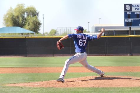 Gallery: Texas Rangers spring training