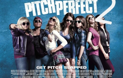 Pitch Perfect 2 Review