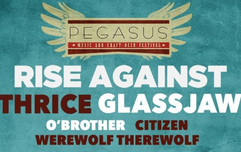 Pegasus Music Festival Review