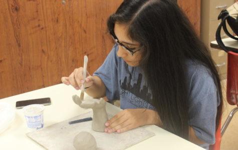 Sculpting Class