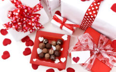 What Valentine's Day gift are you?