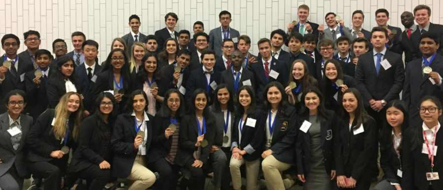 Out+of+DECA%27s+over+100+members%2C+54+students+participated+in+the+district+meet.