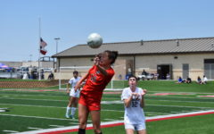 Girls varsity soccer defeats Cinco Ranch, advances to state championship