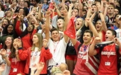 Patriotic Pep Rally