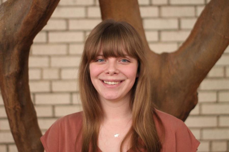 Samantha Thornfelt