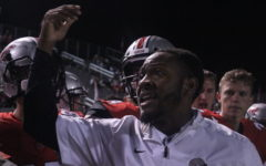 Marauders lose Battle of the Axe