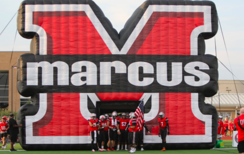 Marauders to host Irving Tigers on homecoming night