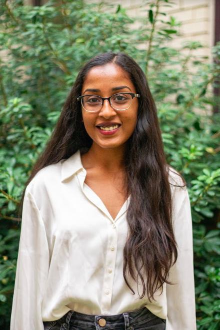 Nikhita Ragam