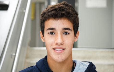 Javier Buendia, 11