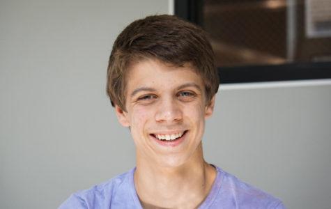 Ronan Benford, 12