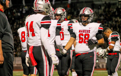 Marauders prepare for first playoffs game