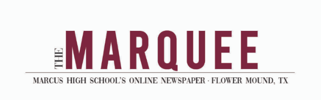 Marcus High School's Online Newspaper