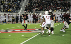 Marauders beat Keller Central Chargers