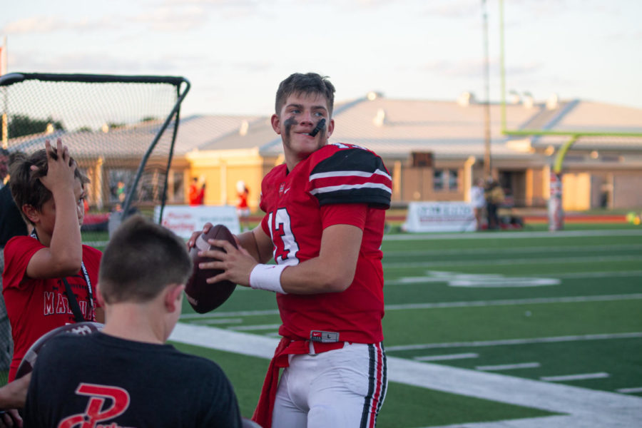 Junior+quarterback+Garrett+Nussmeier+finished+the+season+with+218+completions+out+of+433+attempts%2C+3788+yards%2C+38+touchdowns+and+10+interceptions.+