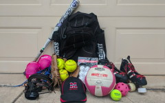 Softball shares love of sports with kids in need