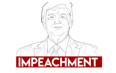 Impeachment breakdown