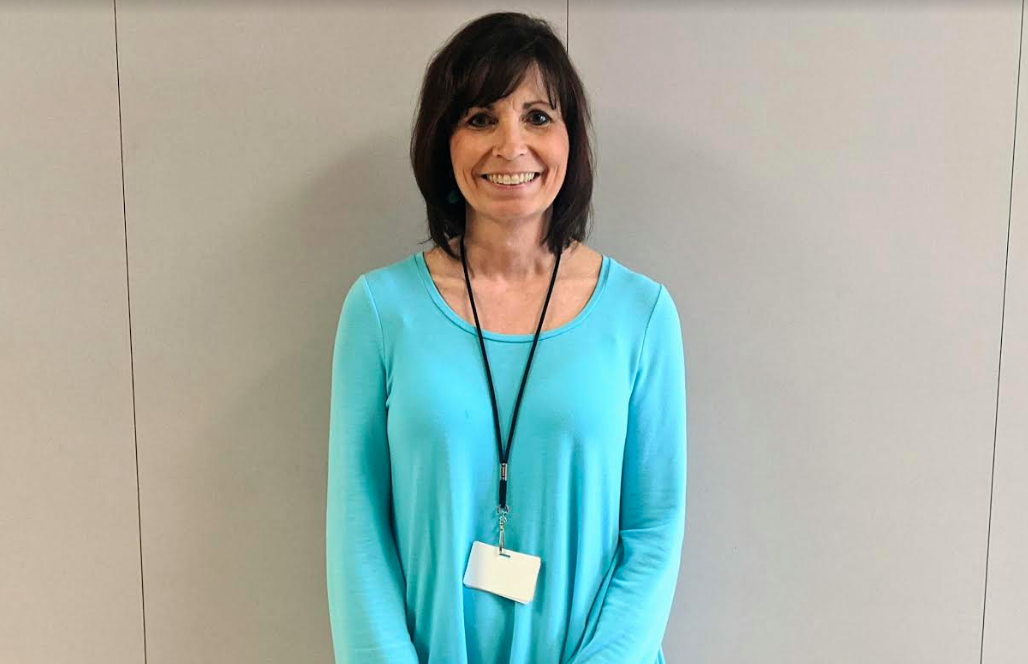 English teacher Mindy Sample has been in education for 25 years, 18 of which were as a Marauder. Some of her favorite memories are from her time on campus.