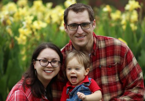 Two years after surviving complications of weight loss surgery, Corey met his wife. They have a 2-year-old son. Before the procedure, Corey never really considered that he'd ever have the opportunity to have his own family.