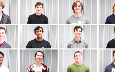 Meet the men of Mr. Marcus