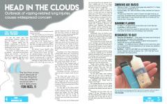 Design: Head in the clouds