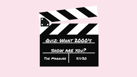 Quiz: What 2000's show are you?