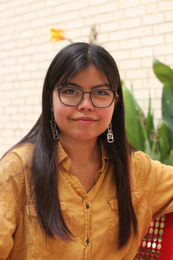 Maya Hernandez