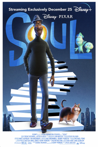 """""""Soul"""" is an entertaining movie with a strong message and star-studded cast, making it one of the best films of 2020."""