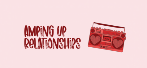 Amping up relationships