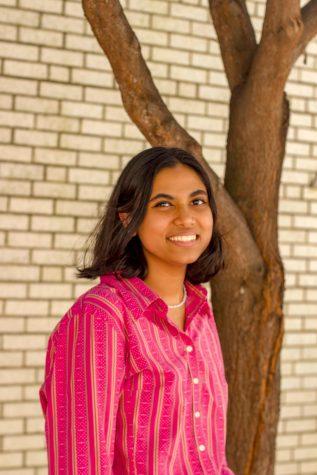Photo of Shriya Mukkavilli