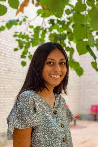 Photo of Aishani Raju